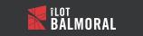 Ilot Balmoral SHDM