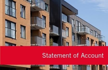 Acheteurs/Reimbursement of the purchase credit/Statement of Account